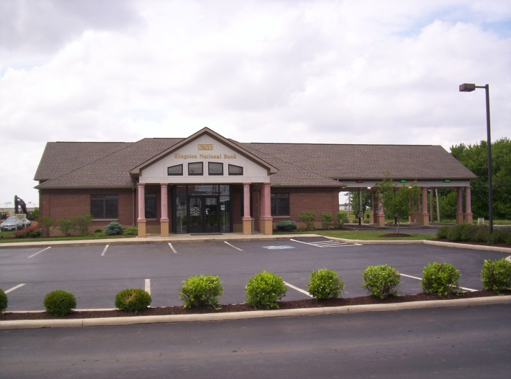 South Bloomfield Branch