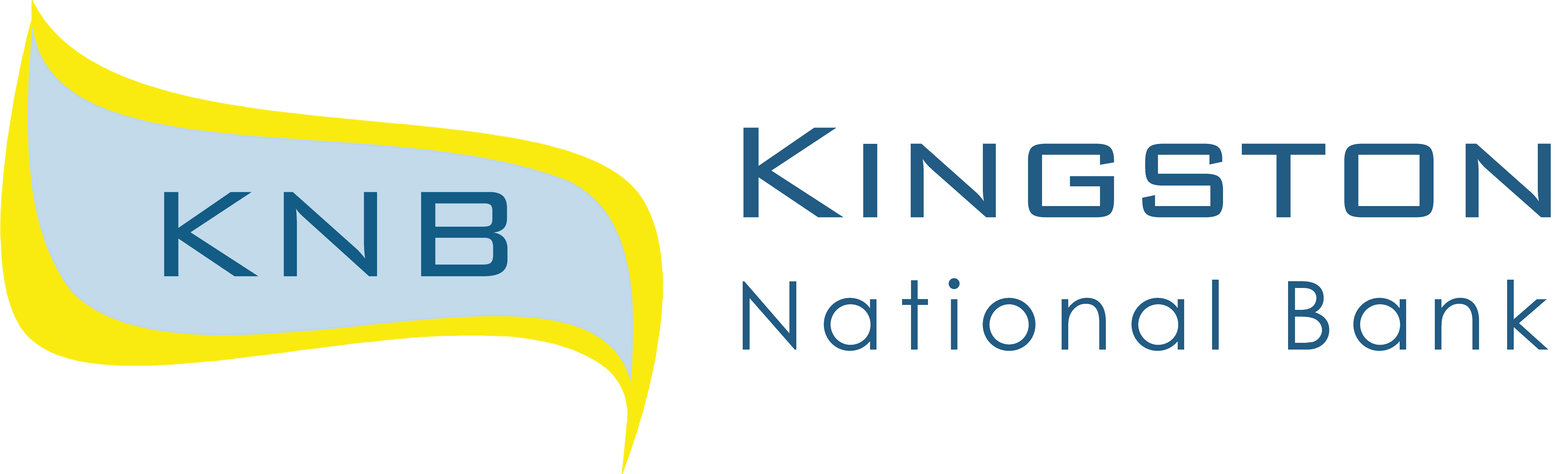 Kingston National Bank Logo - Mobile